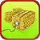 A Kids Building Balance Stack Hay Blocks - Farming Tiny Tower Stack'R Games Free