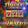 Elisa Carvalho - Aabon Disco Dance  artwork