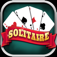 `` A Classic Solitaire - Patience and Skill Card Game